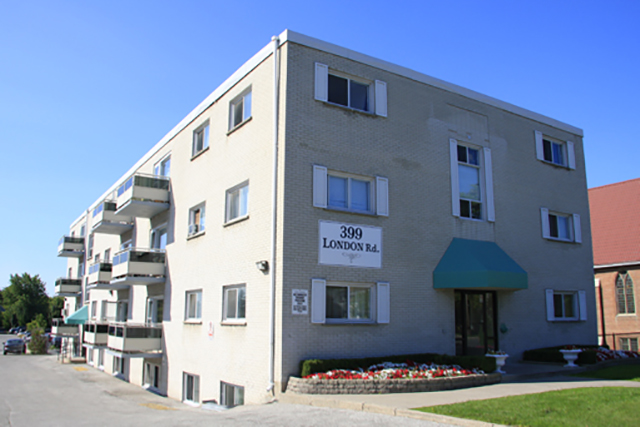 London Road Apartments | real estate agency | 399 London Rd, Sarnia, ON N7T 4W4, Canada | 5193445674 OR +1 519-344-5674