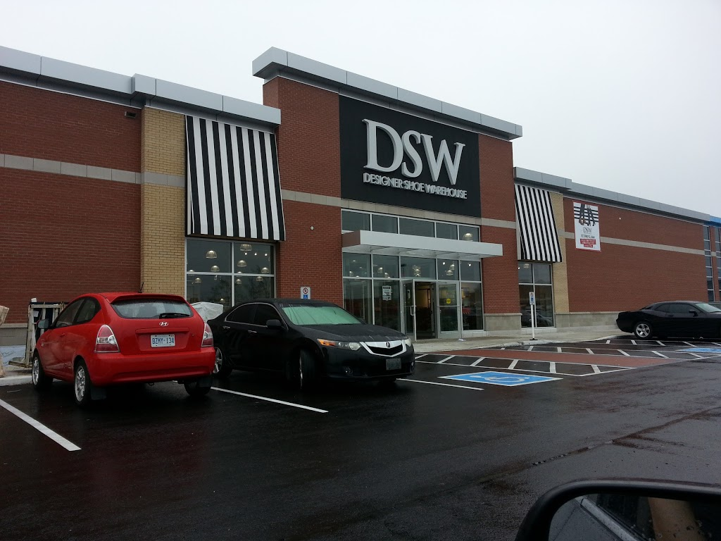 DSW Designer Shoe Warehouse, 3091
