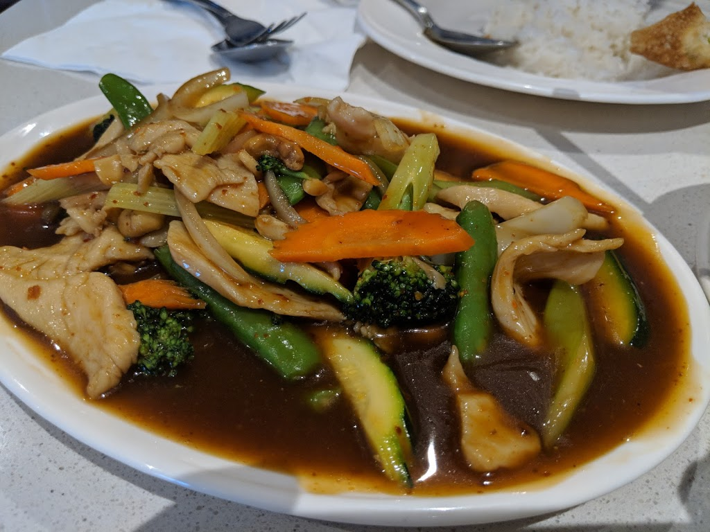Magic Thailand Restaurant   restaurant   842 Logan Ave, Winnipeg, MB R3E 1N6, Canada   2047740839 OR +1 204-774-0839