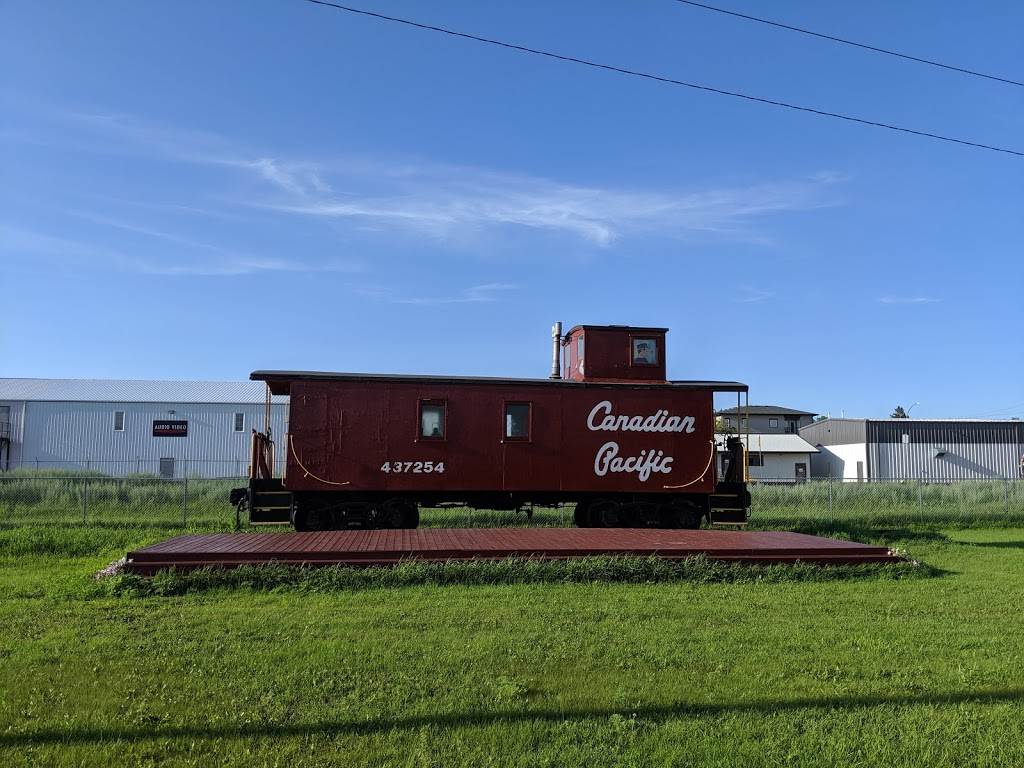 Soo Line Historical Museum | museum | 411 Riverview Dr, Weyburn, SK S4H 2L2, Canada | 3068422922 OR +1 306-842-2922