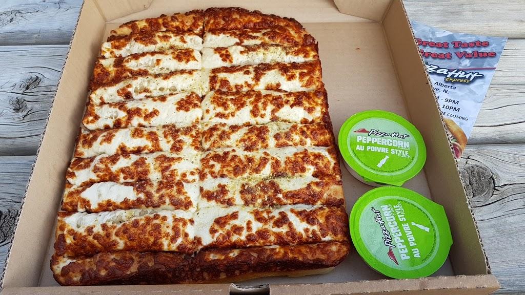 Pizza Hut Express | meal takeaway | 1504 2 St N, Three Hills, AB T0M 2A0, Canada | 4034435050 OR +1 403-443-5050