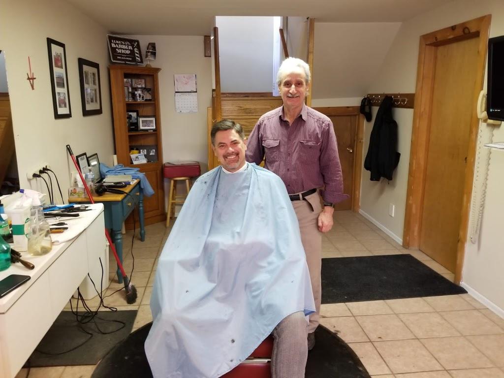 Luke's Men's Hairstyling   9 McCague Crescent, Alliston, ON L9R ...