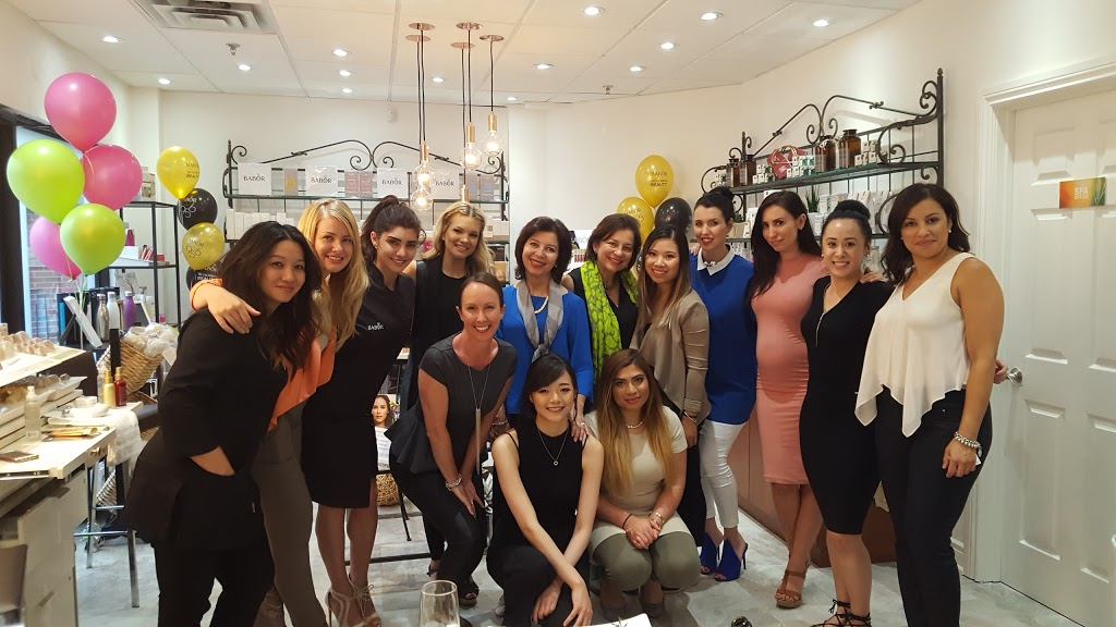 Humbertown Village Spa | health | 270 The Kingsway, Etobicoke, ON M9A 3T7, Canada | 4162319774 OR +1 416-231-9774