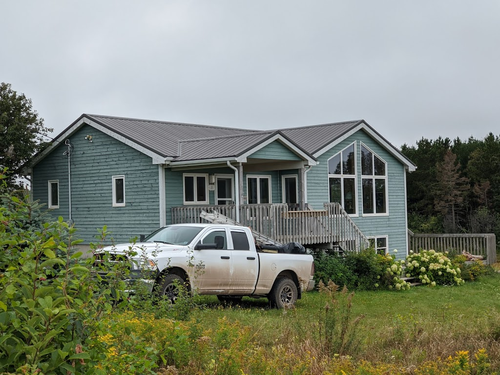 Quality Granted Metal Roofing | roofing contractor | 73 Mary Etta Dr, Upper North River, NS B6L 6L5, Canada | 9029562015 OR +1 902-956-2015
