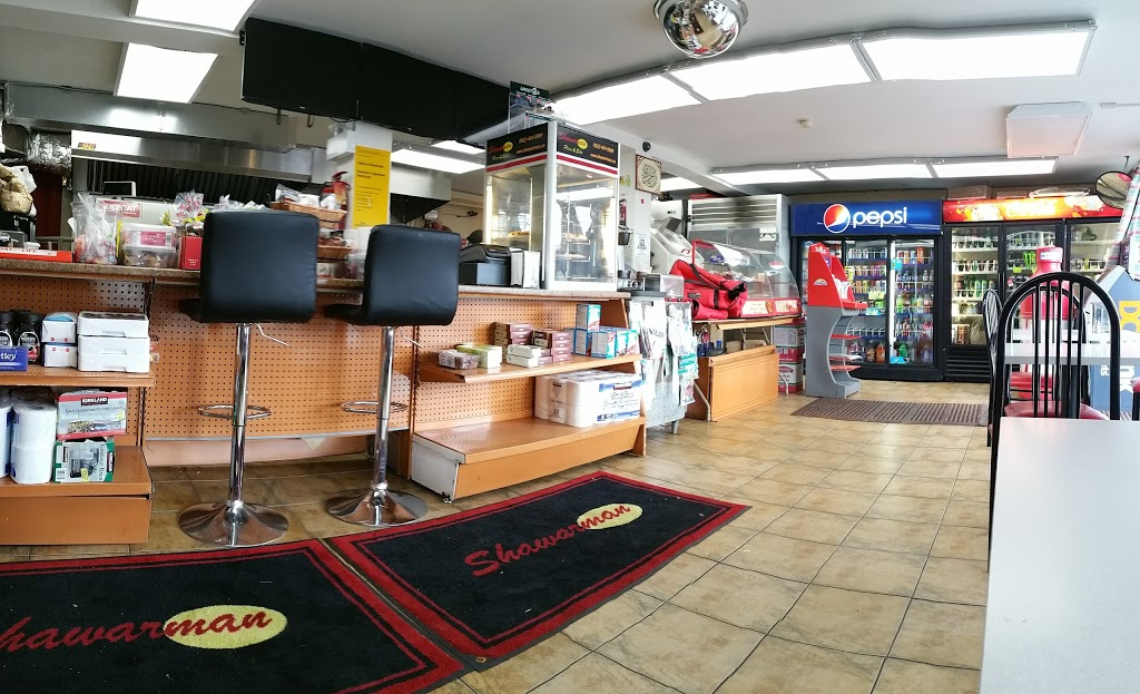 Shawarman Pizza and Subs | restaurant | 342 Windmill Rd, Dartmouth, NS B3A 1J1, Canada | 9024049999 OR +1 902-404-9999