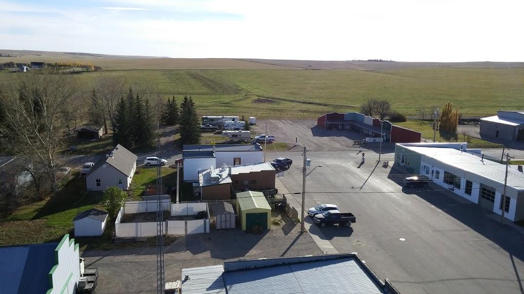 Village of Arrowwood | museum | 1 Centre St, Arrowwood, AB T0L 0B0, Canada | 4035343821 OR +1 403-534-3821