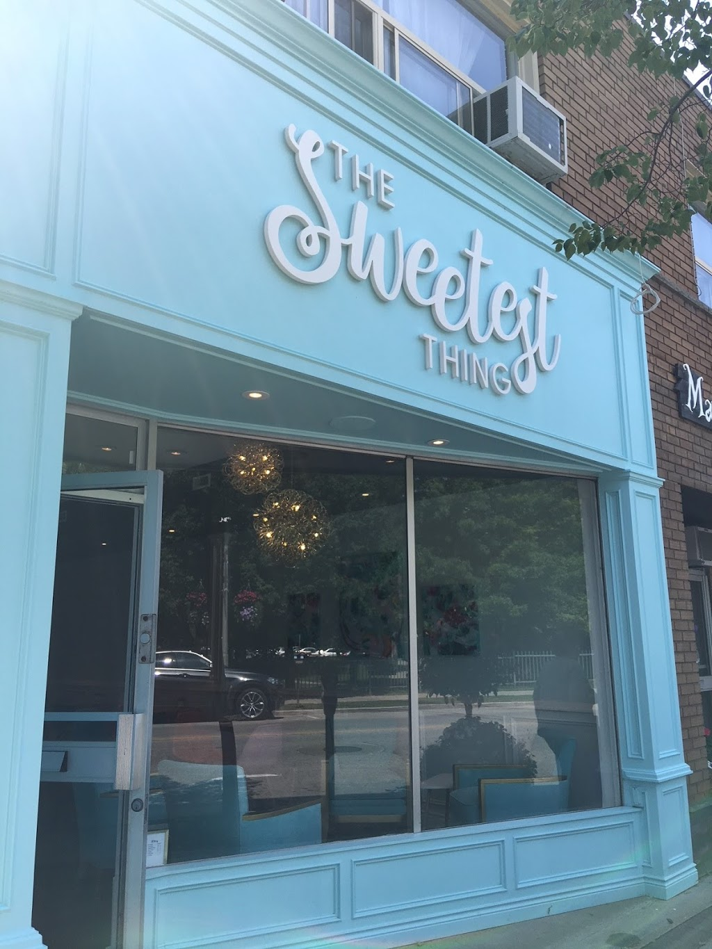 The Sweetest Thing | bakery | 282 Kerr St, Oakville, ON L6K 3B3, Canada | 9055820862 OR +1 905-582-0862