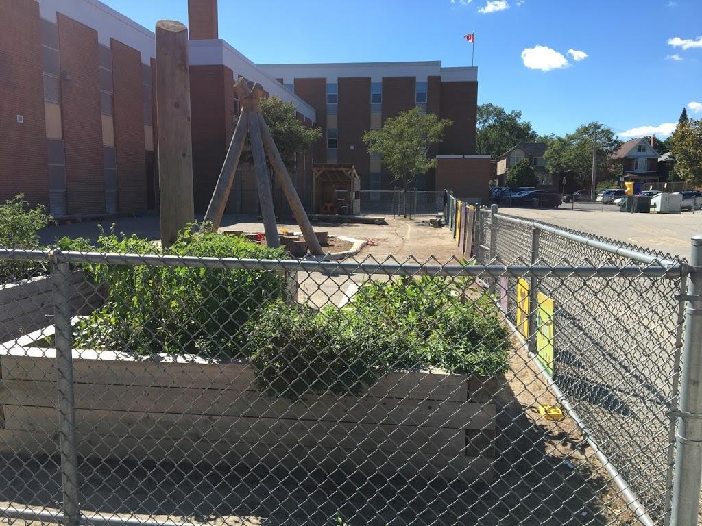 James Culnan Catholic School | school | 605 Willard Ave, York, ON M6S 3S1, Canada | 4163935325 OR +1 416-393-5325