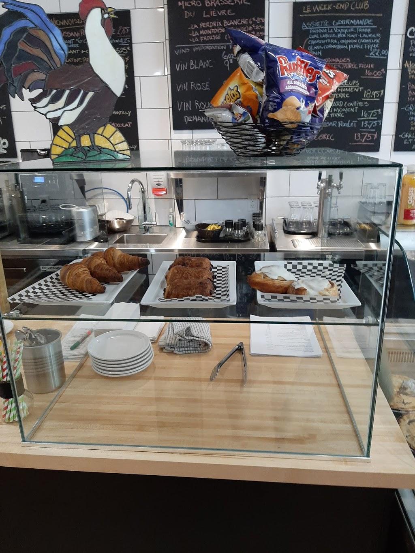 Le Petit Café du Nord | cafe | 2166 Chemin du Tour du Lac, Nominingue, QC J0W 1R0, Canada | 8192780248 OR +1 819-278-0248