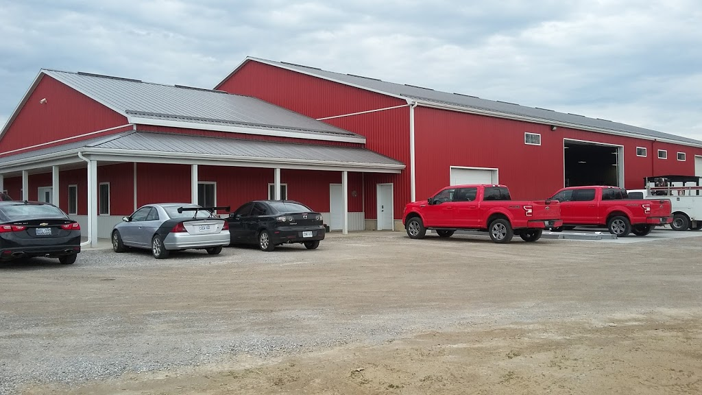 Kats Transport   point of interest   479 Charlotteville Rd 7, Simcoe, ON N3Y 4K5, Canada   5195823967 OR +1 519-582-3967