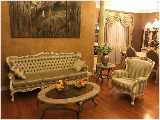Clareca Furniture   furniture store   3350 Pharmacy Ave Unit-1, Scarborough, ON M1W 3K4, Canada   4169001999 OR +1 416-900-1999