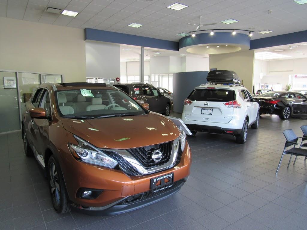 Morrey Nissan of Coquitlam   car dealer   2710 Lougheed Hwy, Port Coquitlam, BC V3B 6P2, Canada   6044649291 OR +1 604-464-9291