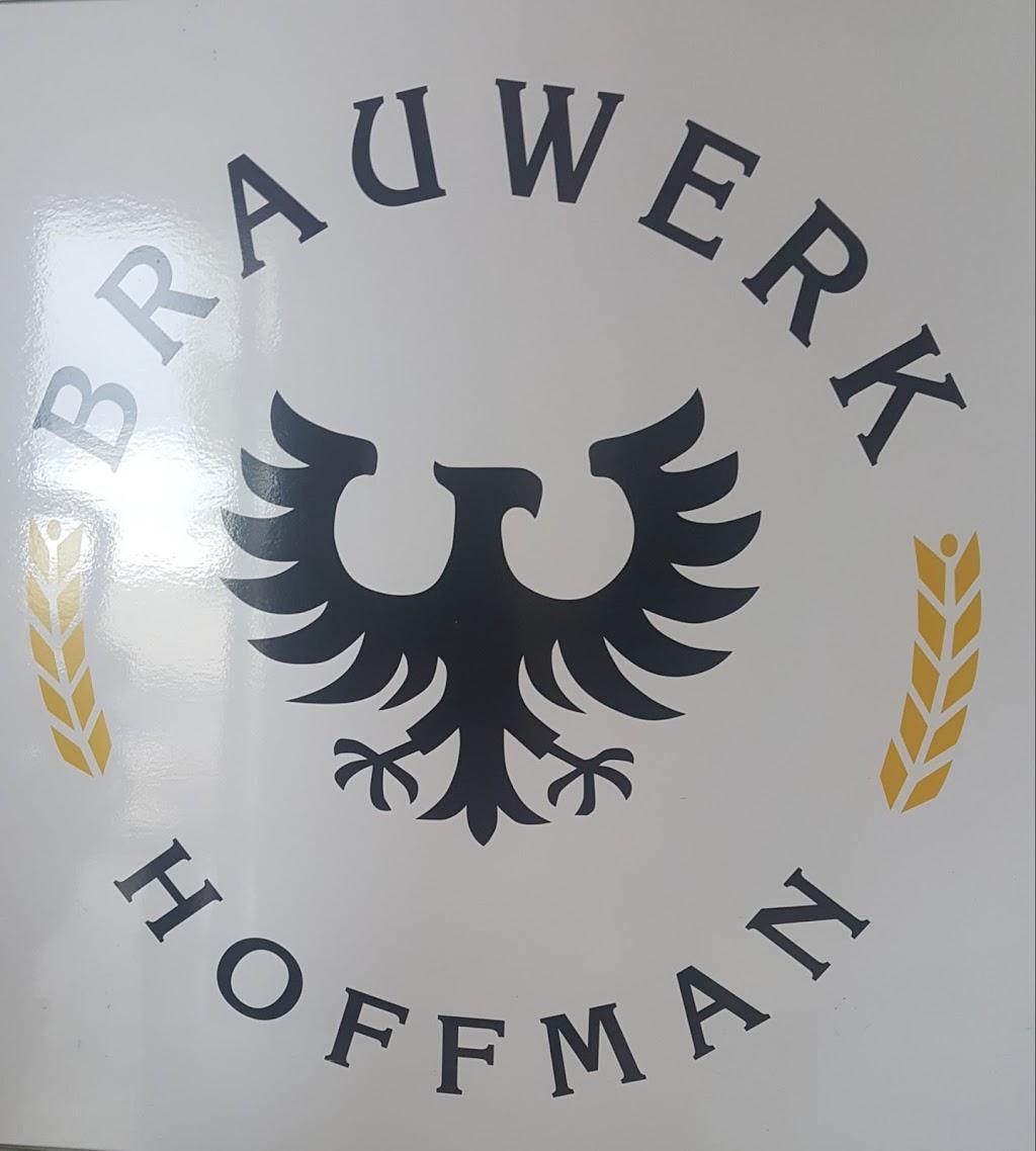 Brauwerk Hoffman | restaurant | 1298 QC-148, Campbells Bay, QC J0X 1K0, Canada | 6137320388 OR +1 613-732-0388