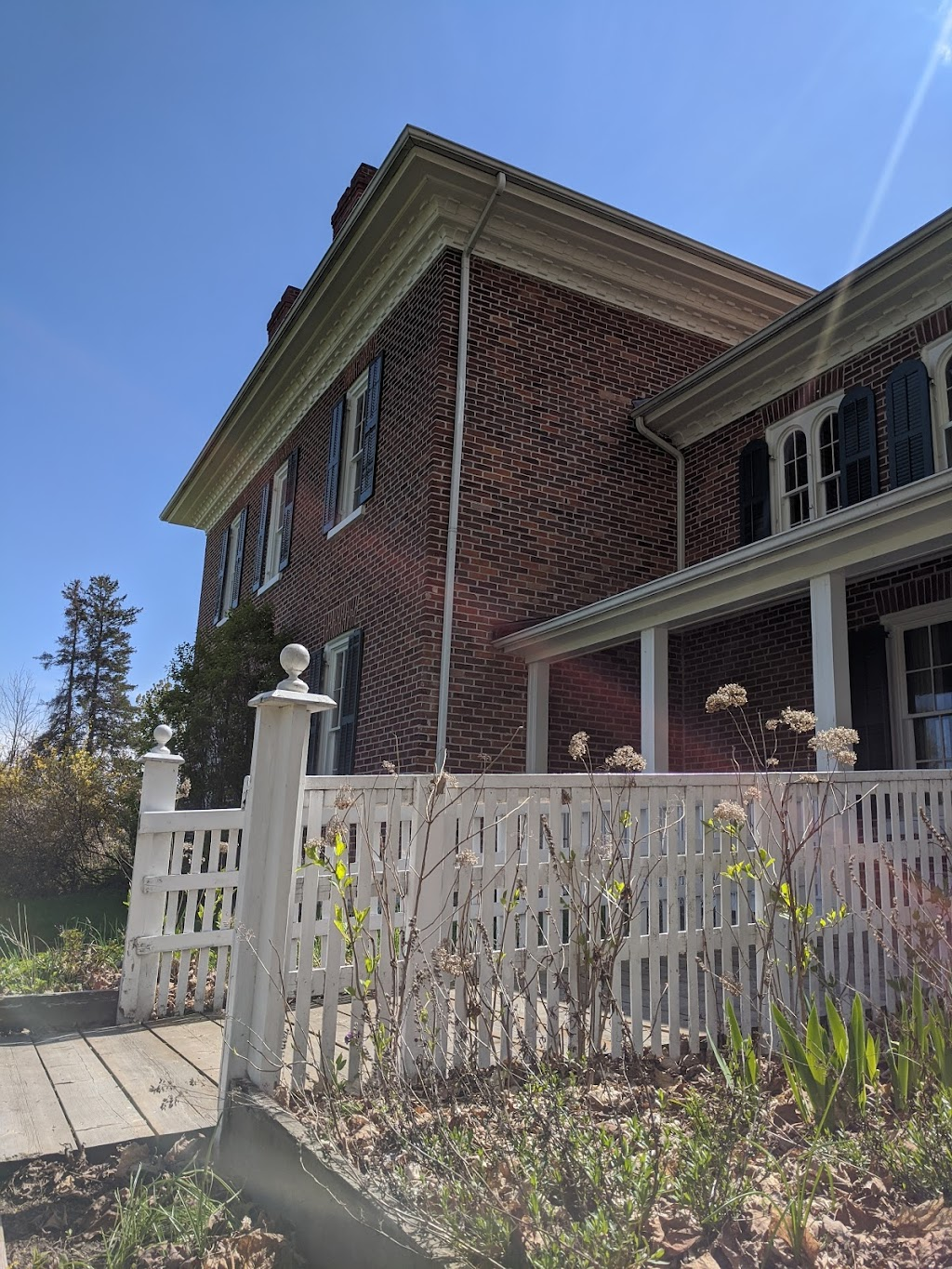 Proctor House Museum   museum   96 Young St, Brighton, ON K0K 1H0, Canada   6134752144 OR +1 613-475-2144