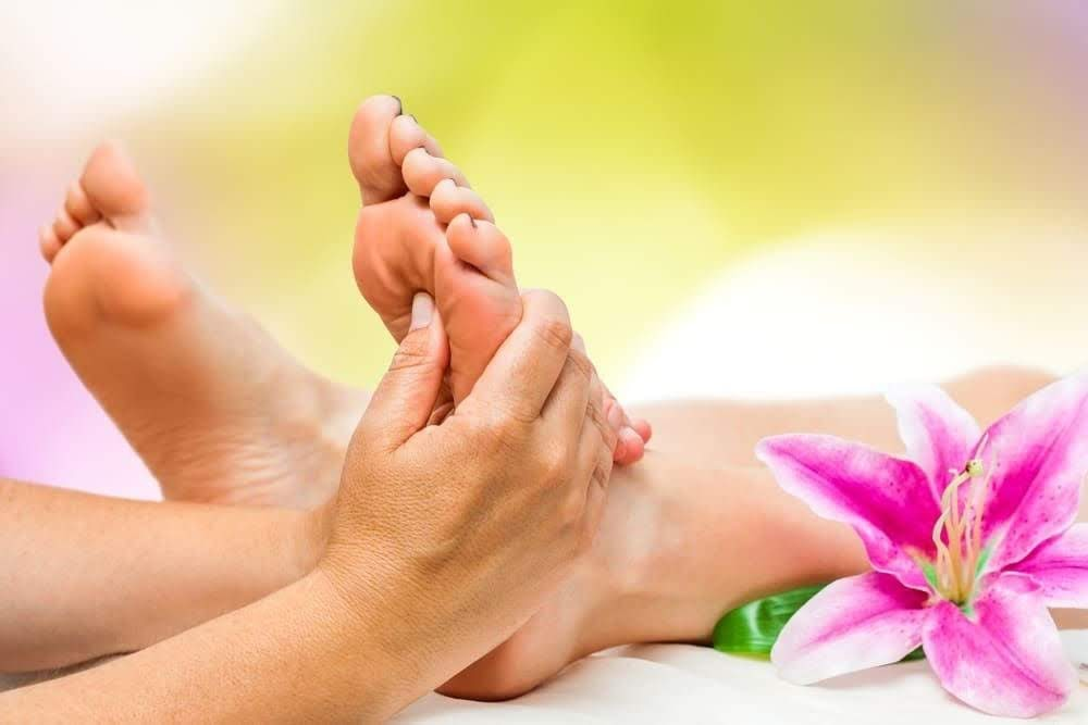 Pampered Feet and Hands | health | 87 Harcroft Crescent, London, ON N6C 2Z9, Canada | 2264486497 OR +1 226-448-6497