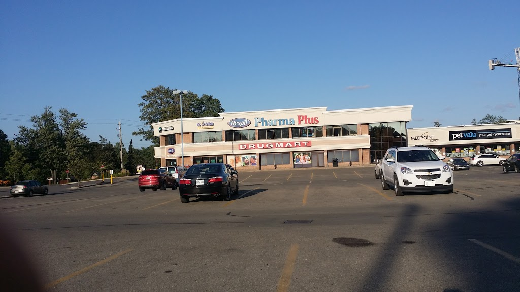 Byron Village Plaza | shopping mall | 1240 Commissioners Rd W, London, ON N6K 1C7, Canada | 4162164203 OR +1 416-216-4203
