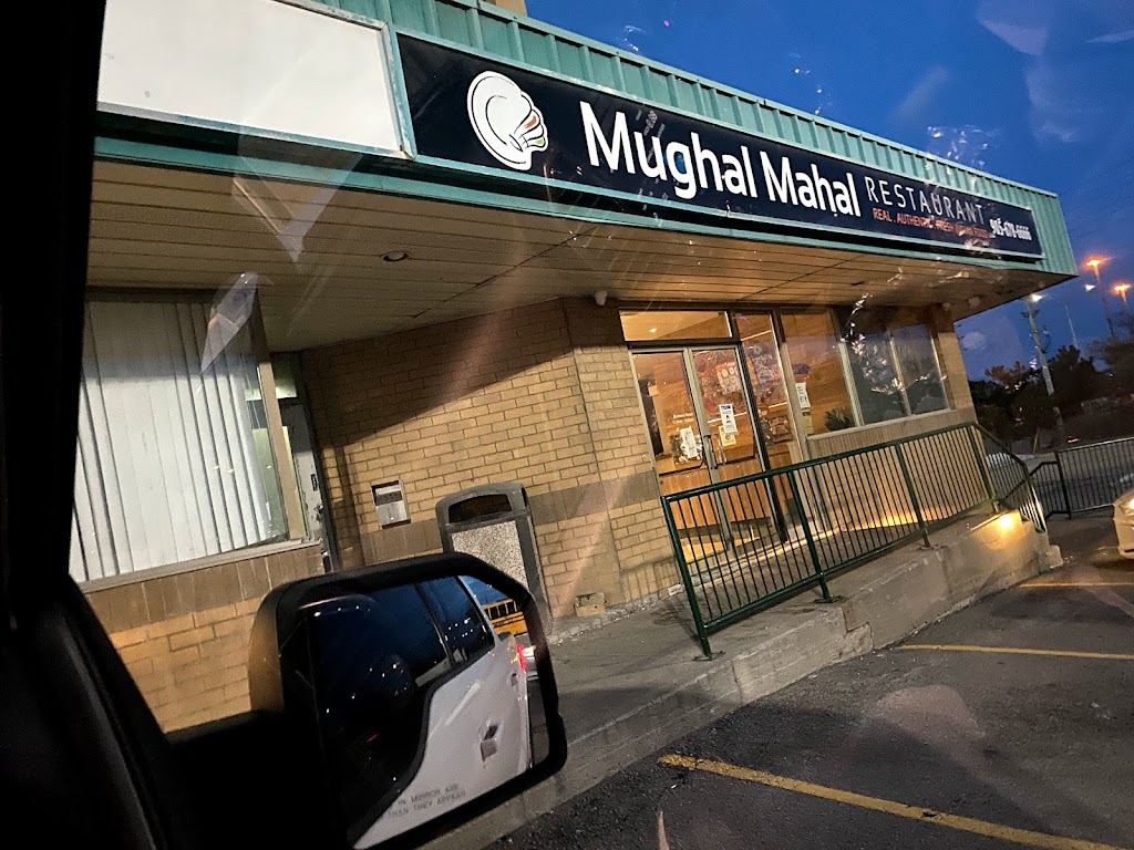 Mughal Mahal Restaurant | meal delivery | 7071 Airport Rd, Mississauga, ON L4T 4J3, Canada | 9056786666 OR +1 905-678-6666