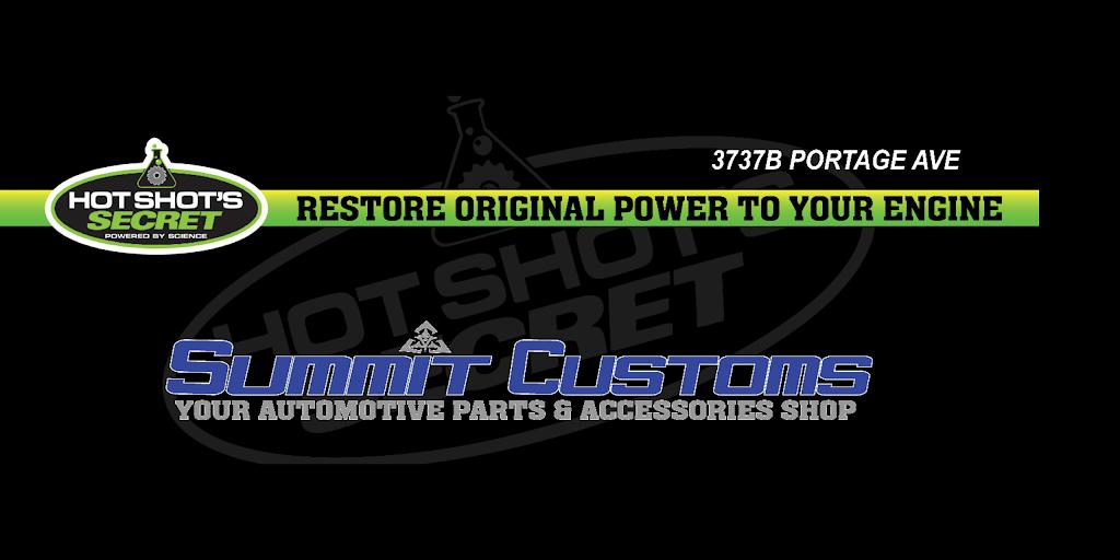 Summit Customs Automotive/Diesel Shop | car repair | 11 Sabrina Way, Headingley, MB R4H 1B8, Canada | 2048979684 OR +1 204-897-9684