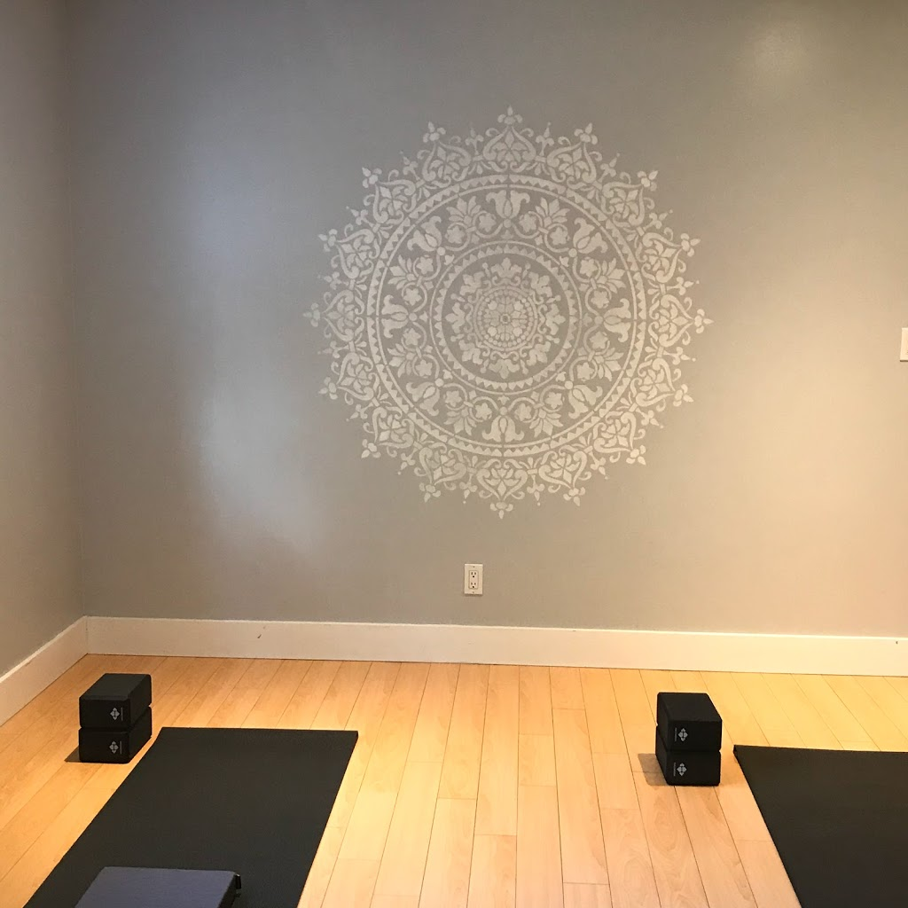 Salt and Light Yoga Studio | gym | 1787 Montana Rd, Nanaimo, BC V9X 1C7, Canada | 2506673622 OR +1 250-667-3622