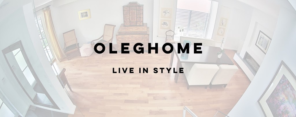 OlegHome | home goods store | 35 Bow Valley Dr, Scarborough, ON M1G 3J4, Canada | 4168897158 OR +1 416-889-7158