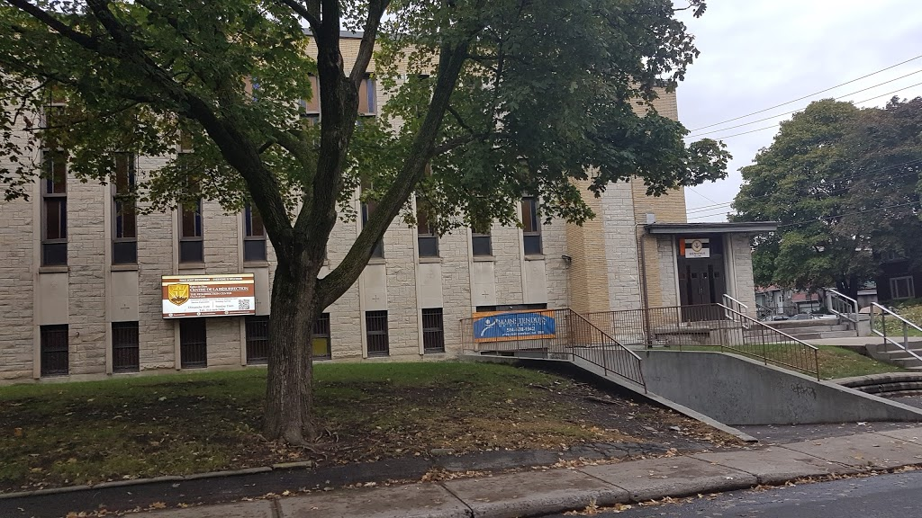 The Resurrection Center | church | 1850 Rue Saint-Antoine, Lachine, QC H8S 1V4, Canada | 5144692408 OR +1 514-469-2408