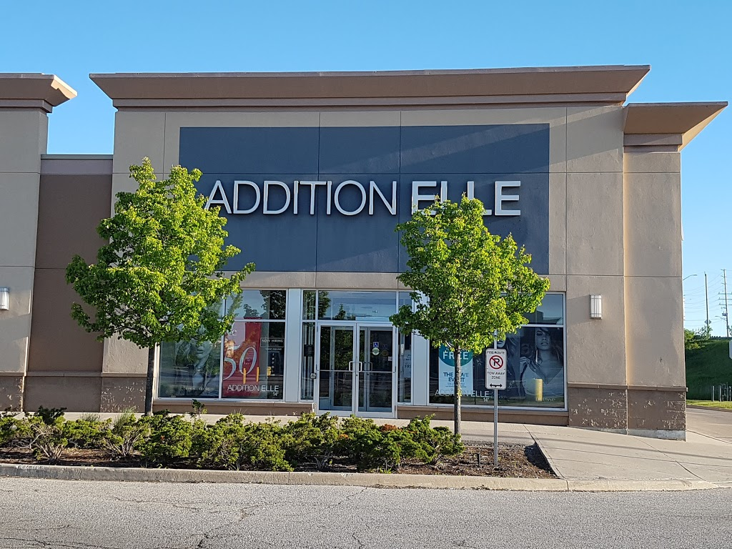 Addition Elle | clothing store | 560 Laval Dr, Oshawa, ON L1J 0B5, Canada | 9055713770 OR +1 905-571-3770