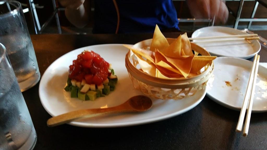 Ikki Izakaya | restaurant | 11931 Jasper Ave, Edmonton, AB T5K 0P1, Canada | 7804544230 OR +1 780-454-4230