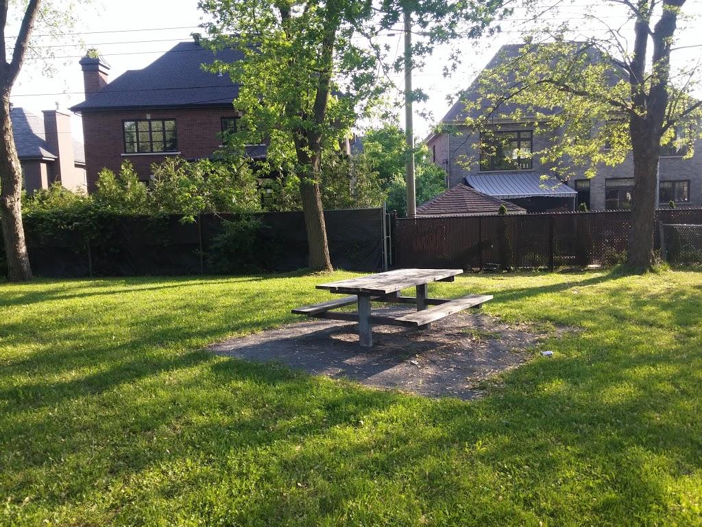 Parc Clichy | park | 3815 Rue Caron, Laval, QC H7E, Canada