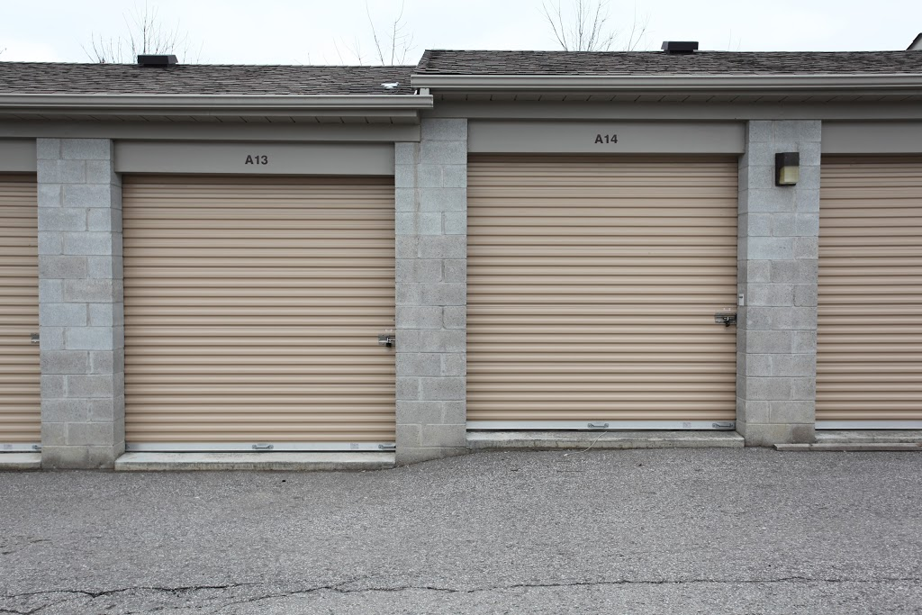 Store It Oshawa | storage | 421 Storngo Blvd, Oshawa, ON L1H 5S7, Canada | 9057251600 OR +1 905-725-1600