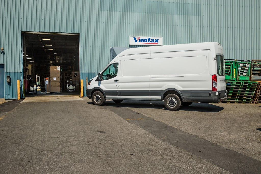 Vanfax | store | 955 Avenue Galilée, Québec, QC G1P 4G4, Canada | 4185273331 OR +1 418-527-3331