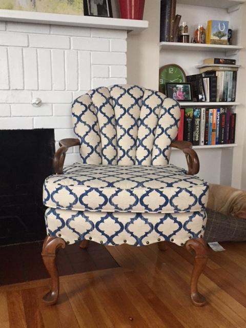 PQ Upholstery | furniture store | 44 Harrold Pl, Ottawa, ON K1Z 7N8, Canada | 6137624264 OR +1 613-762-4264