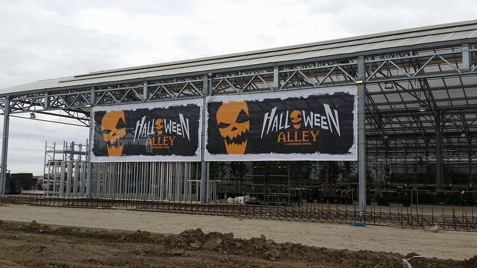 Halloween Alley | clothing store | Unit 101 810 Circle Drive East River City Centre, Saskatoon, SK S7K 3T8, Canada | 3063826799 OR +1 306-382-6799