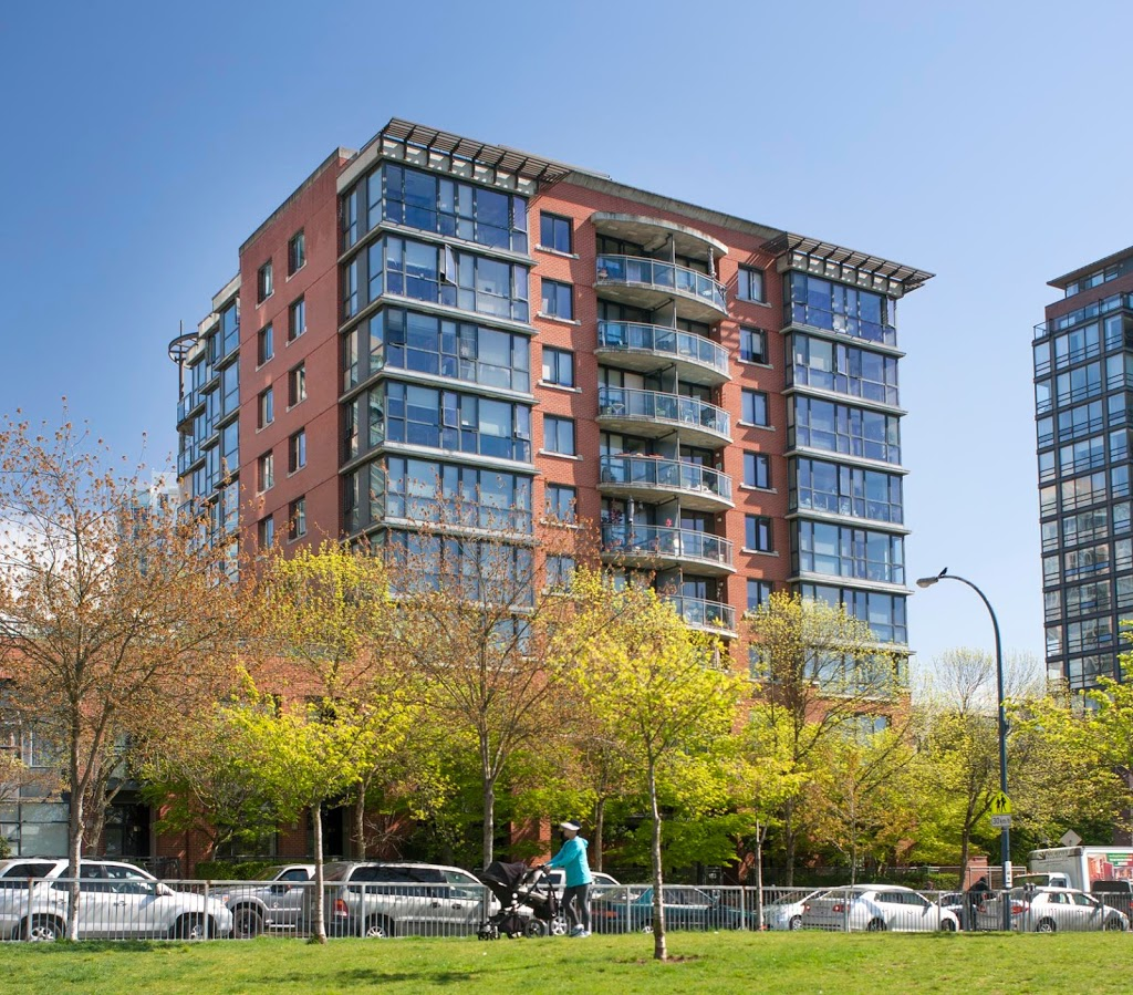 Sidney Manor Seniors 55+ Apartment   point of interest   183 Drake St, Vancouver, BC V6Z 2Y8, Canada   6046876141 OR +1 604-687-6141