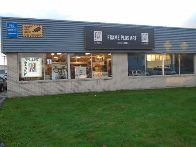 Frame Plus Art | store | 3200 Kempt Rd, Halifax, NS B3K 1T8, Canada | 9024559762 OR +1 902-455-9762
