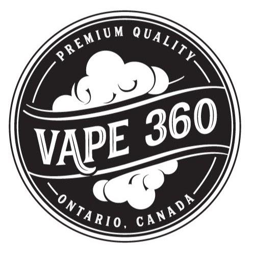 Vape360 l Brantfords Vape Shop | store | 627 Park Rd N Unit #7, Brantford, ON N3T 5L8, Canada | 9058273100 OR +1 905-827-3100
