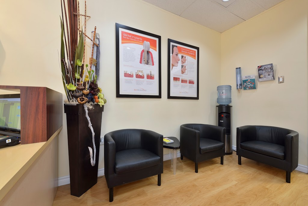 A Reason to Smile Dentistry | dentist | 5 Fairview Mall Dr #350, North York, ON M2J 2Z1, Canada | 4164999994 OR +1 416-499-9994