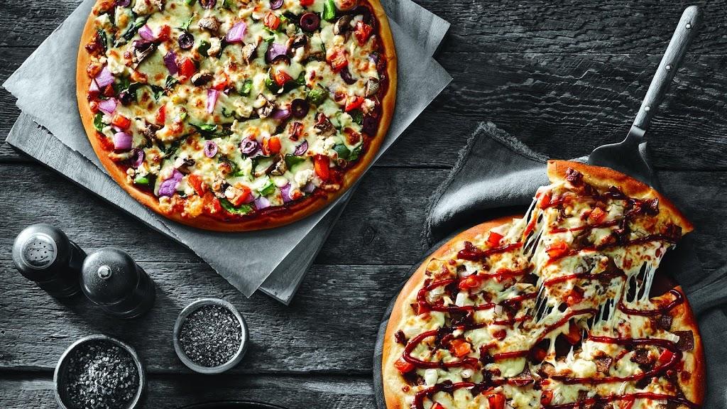 Pizza Delight | restaurant | 1200 Yonge St S, Walkerton, ON N0G 2V0, Canada | 5195070707 OR +1 519-507-0707
