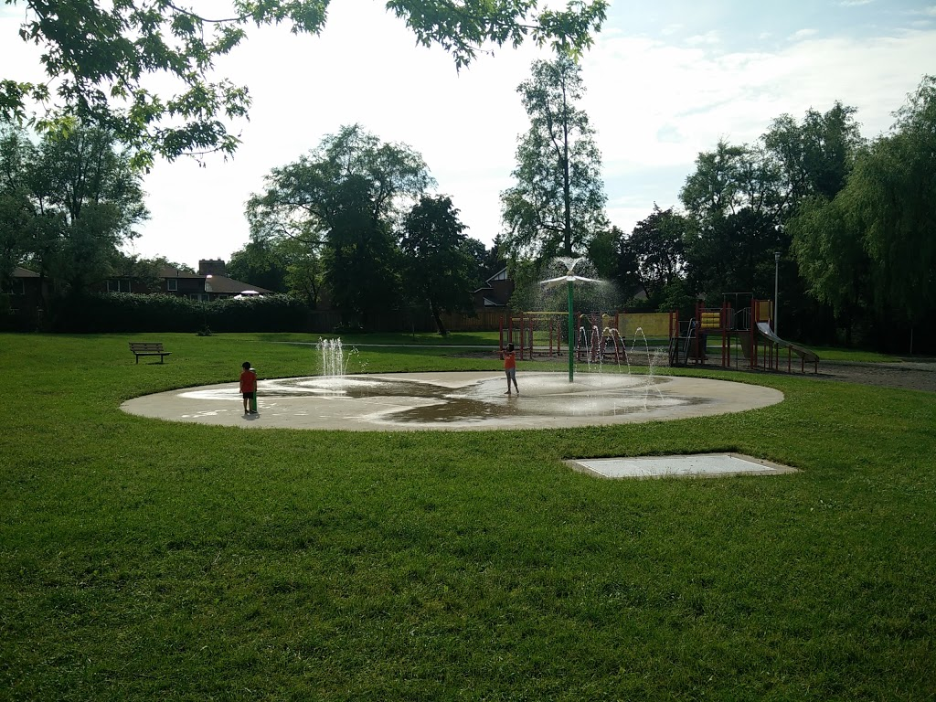 Stephen Leacock Park | park | 2500 Birchmount Rd, Scarborough, ON M1T 2M5, Canada | 4163384386 OR +1 416-338-4386