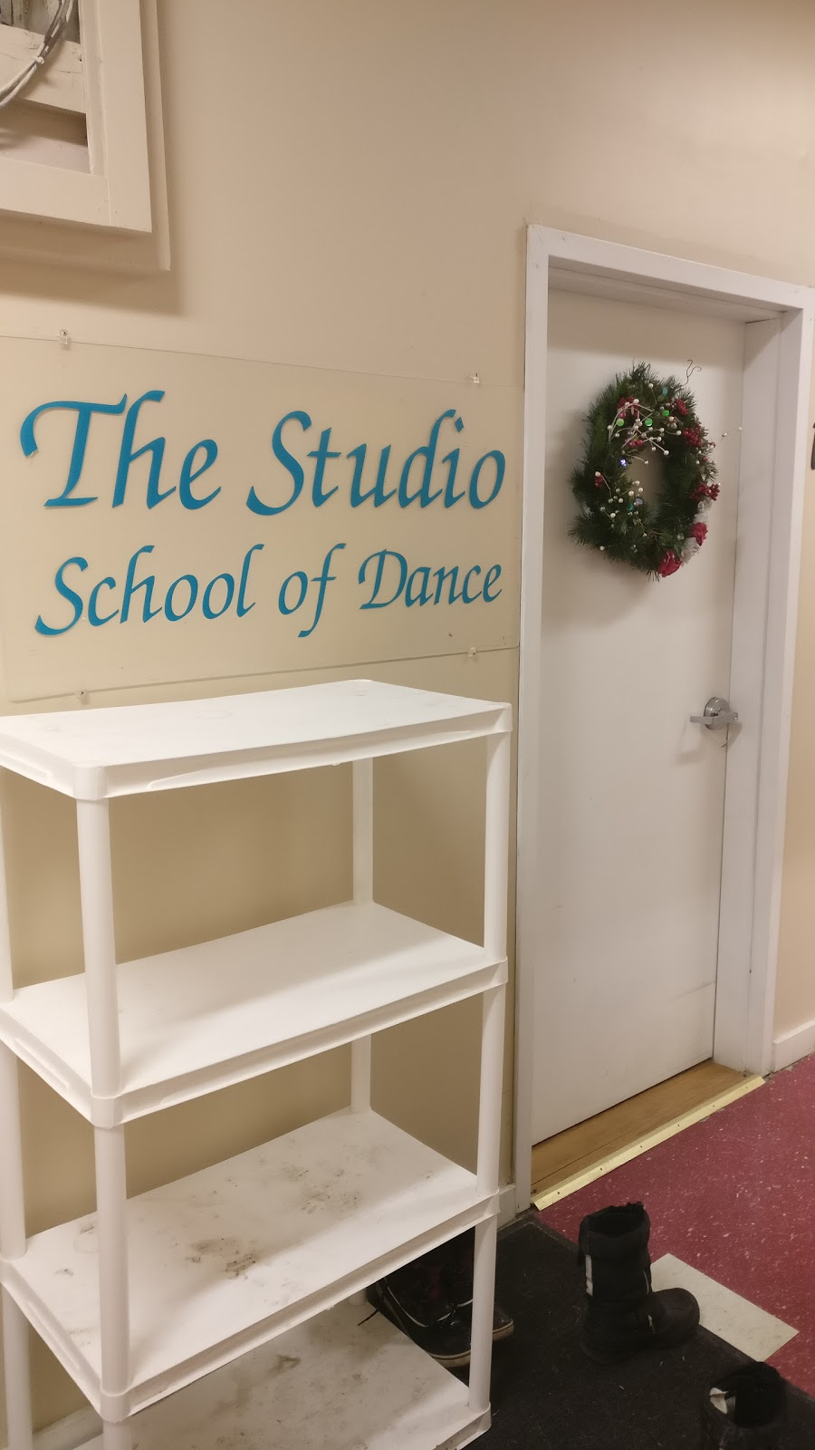 The Studio School of Dance | point of interest | 380 Flora St, Carleton Place, ON K7C 3L7, Canada | 6132532533 OR +1 613-253-2533
