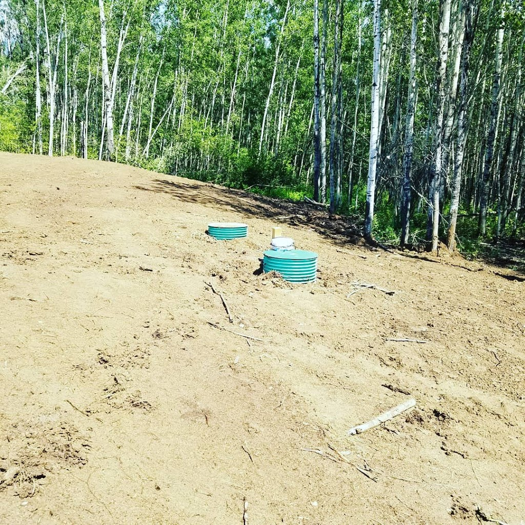 Final Grade Excavating | point of interest | 10-52204 Hwy 770, Parkland County, AB T7Y 2J7, Canada | 7808604129 OR +1 780-860-4129