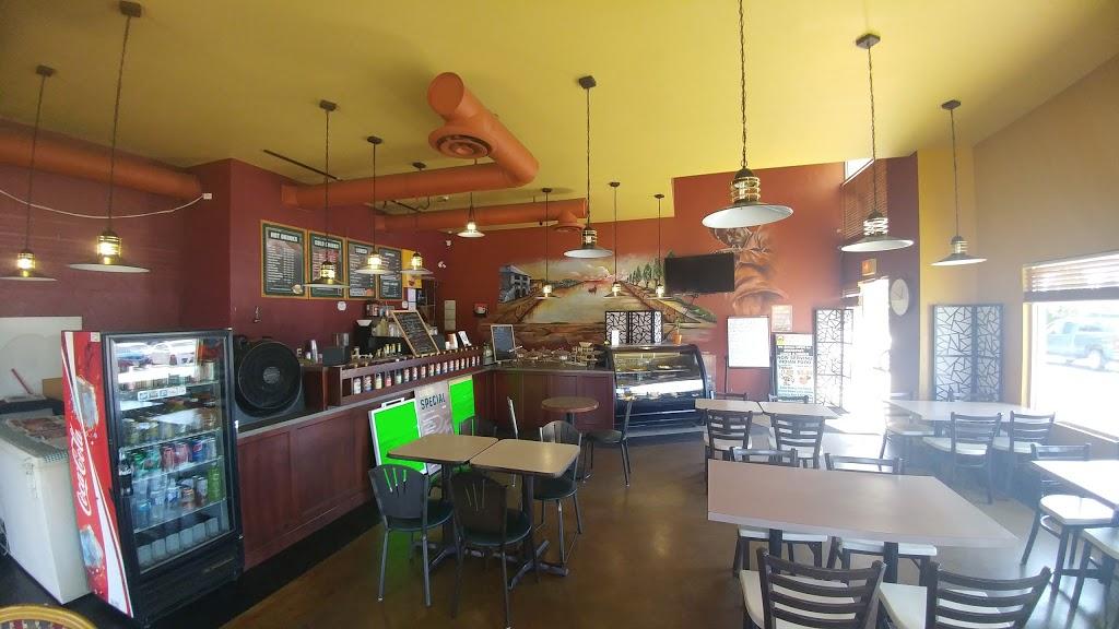 City Blends | restaurant | 1528 McCallum Rd, Abbotsford, BC V2S 8A3, Canada | 6048532532 OR +1 604-853-2532