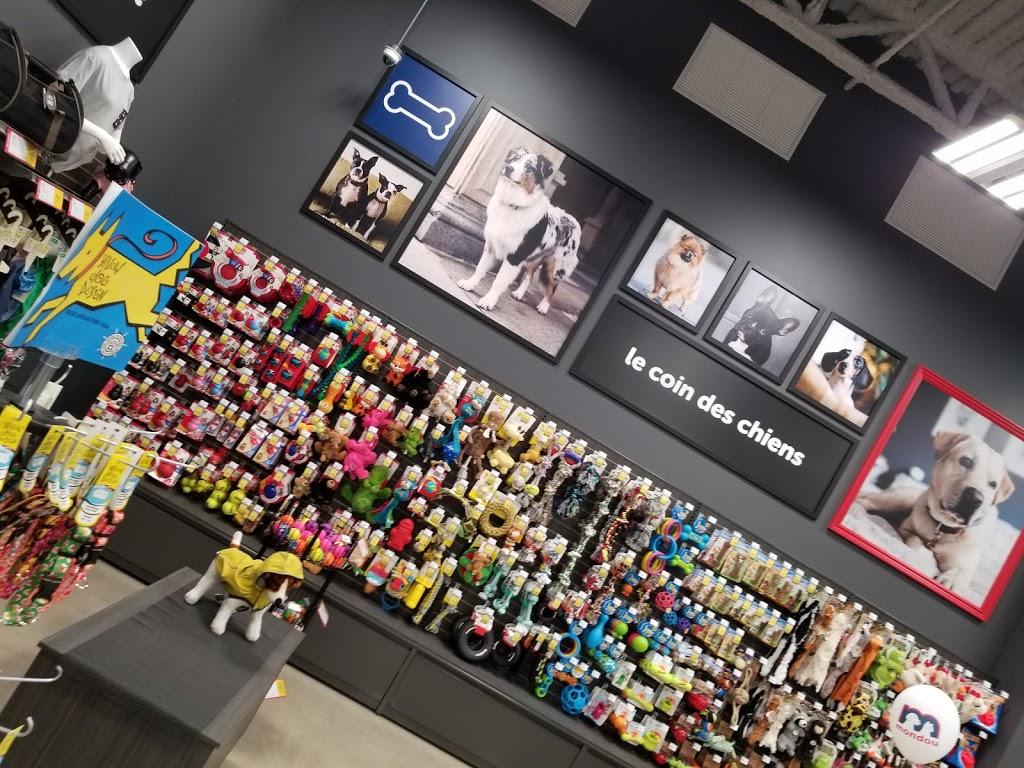 Mondou | store | 5130 Boul Métropolitain E, Saint-Léonard, QC H1S 2V7, Canada | 5147272669 OR +1 514-727-2669