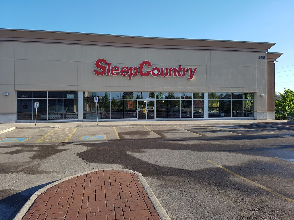 Sleep Country   furniture store   546 Laval Dr, Oshawa, ON L1J 0B5, Canada   9057211288 OR +1 905-721-1288