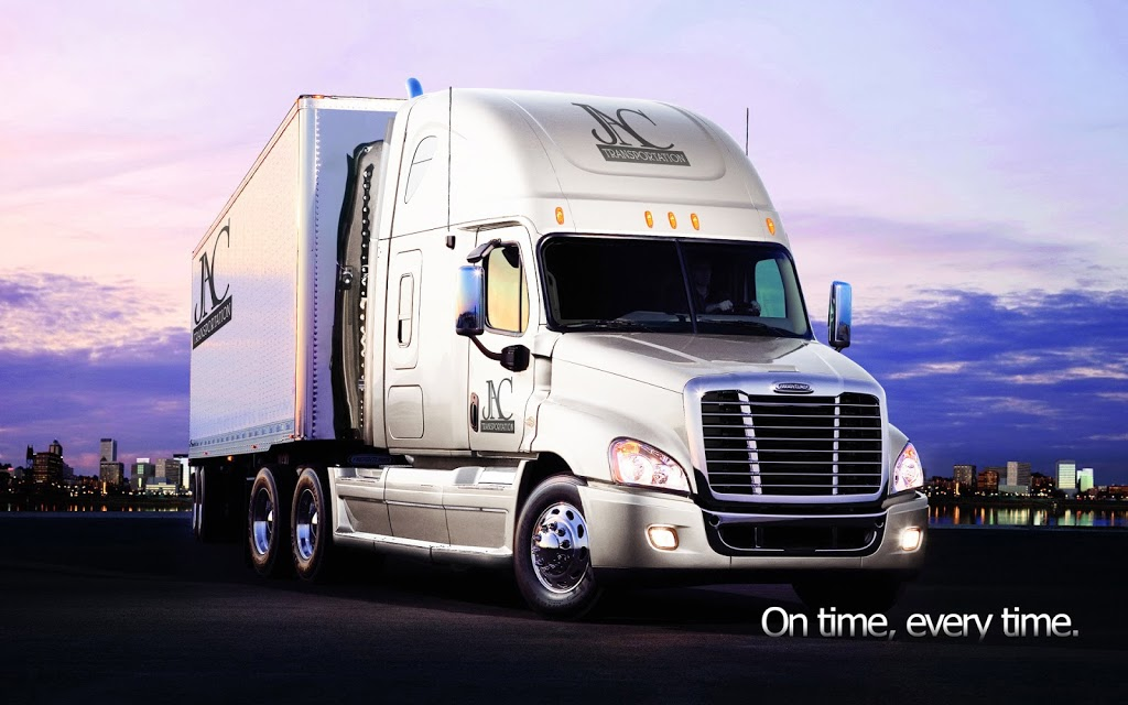 JAC Transportation | moving company | 316 Kitchener Ave, Oshawa, ON L1H 3B5, Canada | 9055795959 OR +1 905-579-5959
