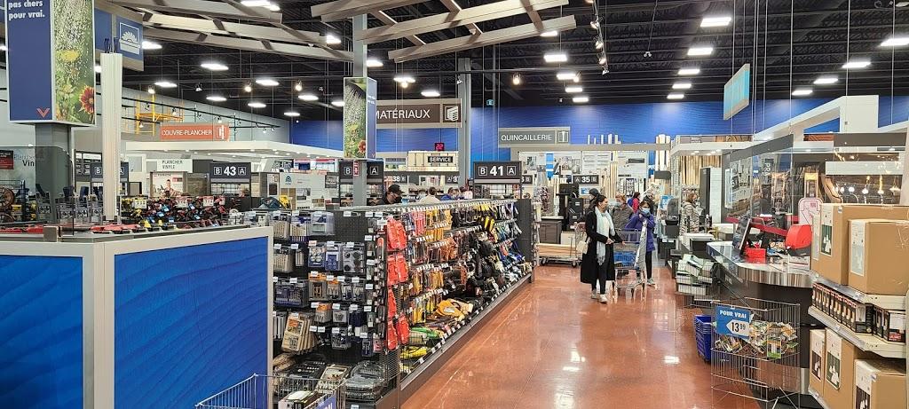 Canac   hardware store   600 Boulevard des Prés-Verts, La Prairie, QC J5R 0R3, Canada   4504444389 OR +1 450-444-4389
