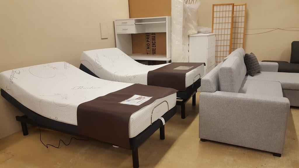 Centre Meubles Escompte | furniture store | 245 71e Rue E, Québec, QC G1H 1L6, Canada | 4186281942 OR +1 418-628-1942