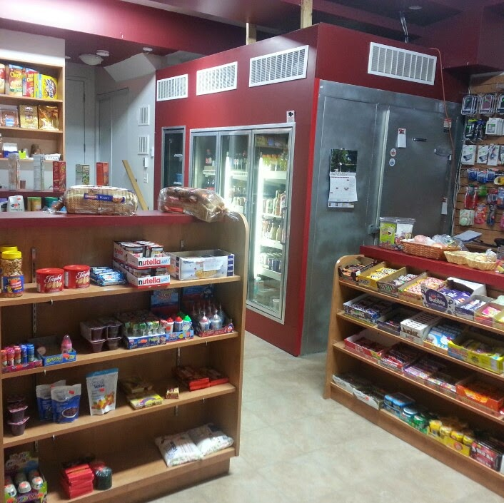 mount pleasant variety store | convenience store | Sidford Rd, Brampton, ON L7A 0R2, Canada | 9057916000 OR +1 905-791-6000