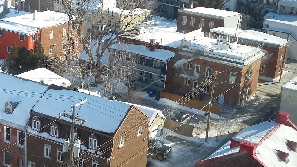 Centre dhébergement Notre-Dame-de-Lourdes   health   105 Rue Hermine, Québec, QC G1K 1Y5, Canada   4185292501 OR +1 418-529-2501