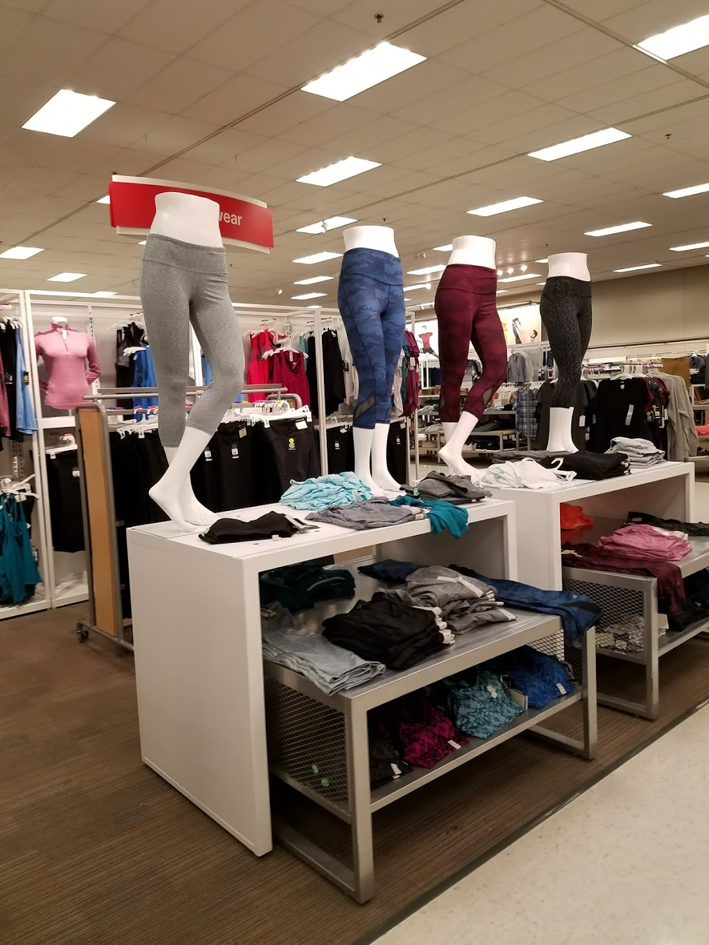 Target | clothing store | 4920 Transit Rd, Depew, NY 14043, USA | 7166082020 OR +1 716-608-2020