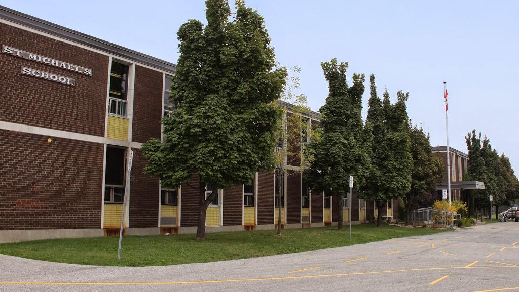 St. Michael Catholic Elementary School | school | 135 Hester St, Hamilton, ON L9A 2N9, Canada | 9053832986 OR +1 905-383-2986